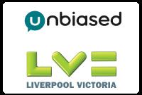 unbiased and LV